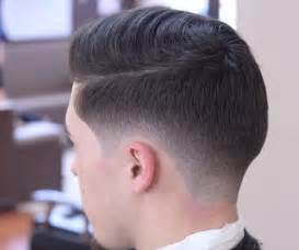conservative mens hairstyles 2015 5 ways to wear the taper fade men hairstyle trends