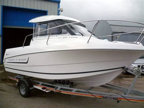 boat trailers for sale in east anglia jeanneau merry fishers beneteau antares many fishers in