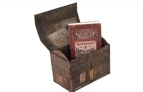 the spiderwick chronicles boxed 0689040342 read online the spiderwick chronicles deluxe collector s trunk by tony diterlizzi holly