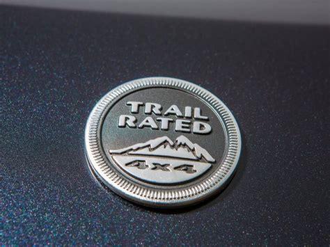 Jeep Trail Badges Jeep S Trail Badge Looking Inside Autobytel