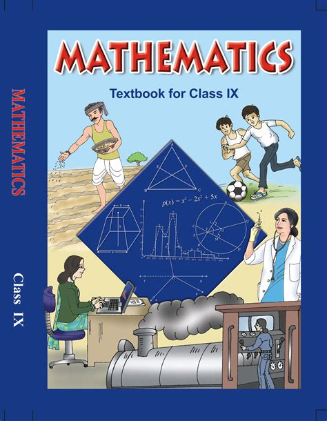 ncert cbse book class 9 mathematics mathematics