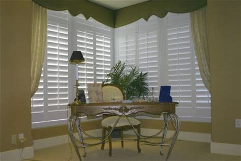 home office window treatments home office window shutters modern window treatments