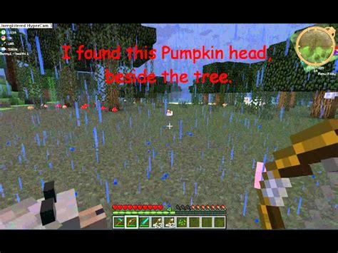 Finding Herobrine Minecraft Mysteries Finding Herobrine