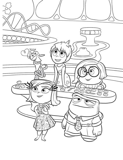 inside out coloring pages best coloring pages for kids inside out coloring pages best coloring pages for kids