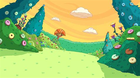adventure time backgrounds adventure time wallpapers wallpaper cave