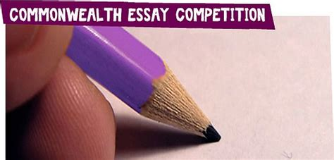 Commonwealth Essay Writing Competition by Gozo News