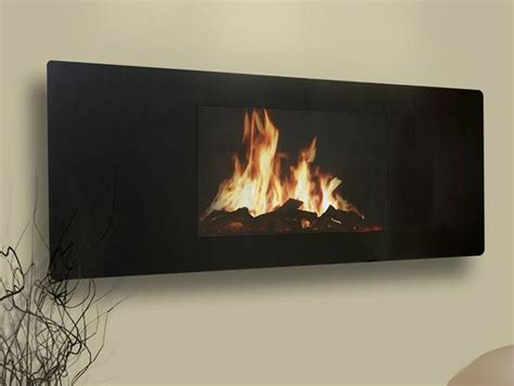 celsi panoramic wall mount electric fireplace fireplaces