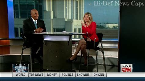 Kate Bolduan And John King | kate bolduan john king