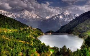fondos de pantalla 3d paisajes lugar nevado vista completa 100 bellos paisajes wallpapers hd taringa