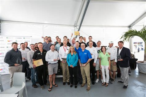 miami boat show innovation awards progressive insurance miami international boat show 2017