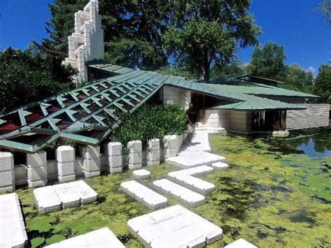 frank lloyd wright alden b dow and 13 other famous alden dow home and studio midland all you need to know