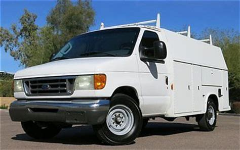how make cars 2003 ford e series windshield wipe control sell used no reserve 2003 ford e350 kuv service utility