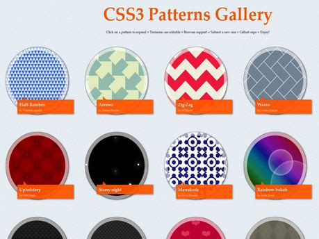 background pattern generator css3 background pattern designs and resources for websites