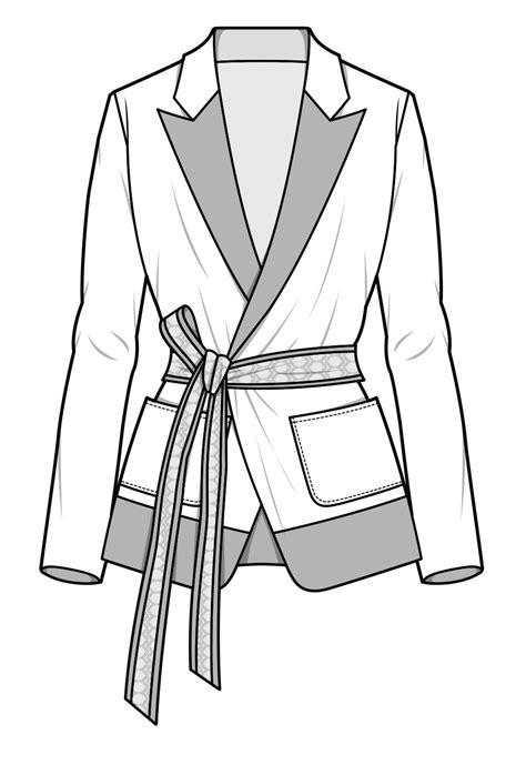 fashion design templates for adobe illustrator free women sketches prestigeprodesign com