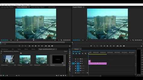 tutorial adobe premiere pro cc 2014 how to easily add title or text adobe premiere pro cc 2014