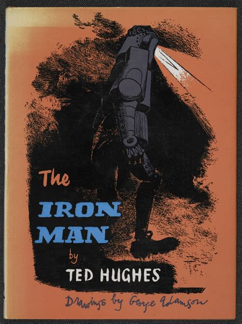 the iron man illustrated 1406329576 british library exhibits children s illustrated classics design week