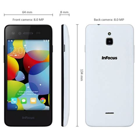 Android Ram 1gb Terbaru infocus m2 ponsel android ram 1gb kamera 8 mp harga 1 jutaan terbaru 2018 info gadget terbaru