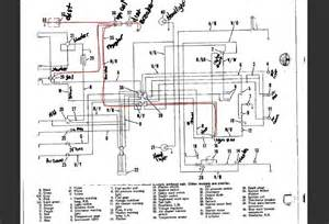ford 2600 wiring harness diesel autos post