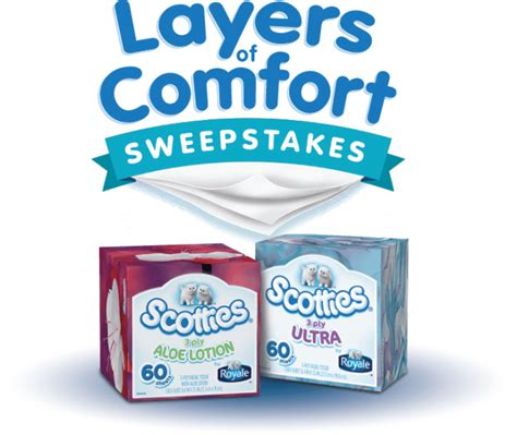 Scotties Sweepstakes - sweepstakeslovers daily ion television saving hope sweepstakes america s test