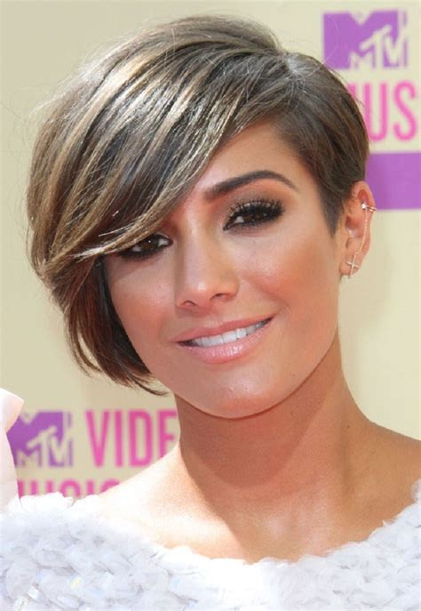 are side bangs still in style 2014 top 10 short haircuts for fall 2014 top inspired