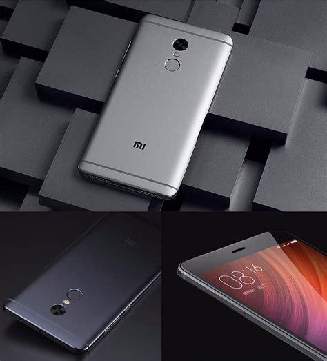 Xiaomi Redmi Note 4 Pro Black Edition Ram 3 32gb Resmi Tam xiaomi redmi note 4 pro helio x20 3gb 64gb smartphone silver
