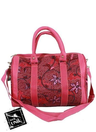 Tas Tabung Converse Murah Meriah tas tabung furla yogyakarta motif kembang setaman tas wanita murah batikunik