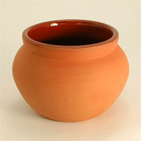 Clay Pot indian clay biriyani pot ancient cookware