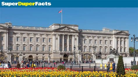 buckingham palace facts buckingham palace facts london secret tunnels queen