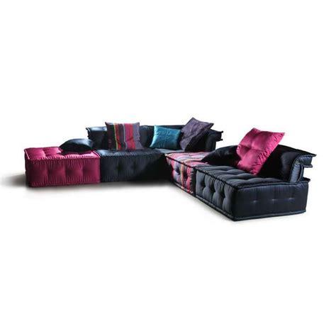 boho couch boho kick sectional sofa