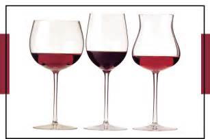 Specialized Wine Glasses Types And Shapes Of Wine Glasses And The Reason