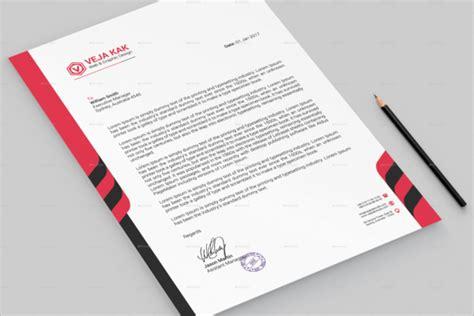 Office Design Ideas by Letterhead Design Templates Free Amp Premium Psd Templates