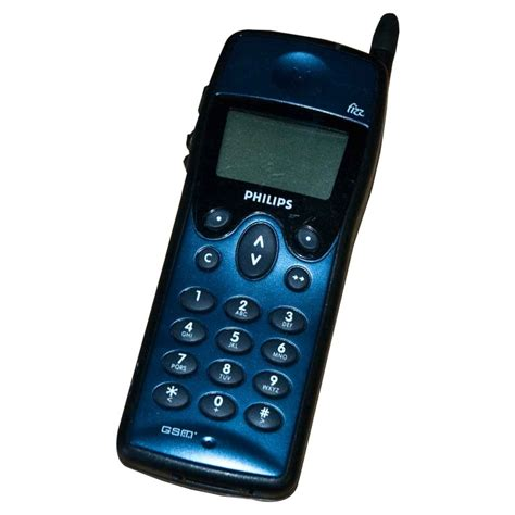 philips mobile phones prop hire philips fizz mobile phone