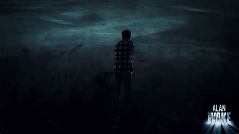 alan walker darkness alan wake wallpapers wallpaper cave