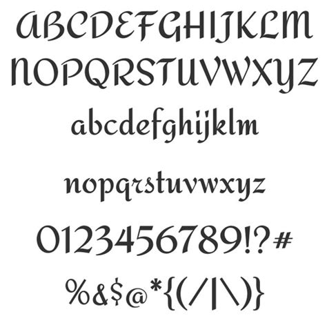 tattoo fonts commercial use 100 must free fonts for commercial and personal use