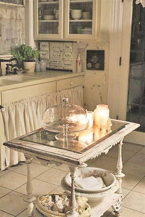 shabby chic kitchens ideas awesome shabby chic kitchen designs