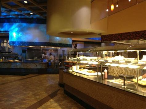 Harrah S Sunday Brunch Seafood 1 12 14 Bild Von Breakfast Buffets In Atlantic City