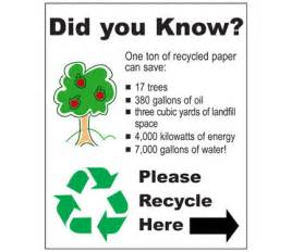 Recycling Essay by Going Green To Save The Environment Recycling Facts And The Benefits Of Recycling