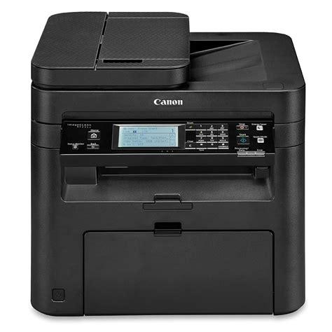 canon mobile printer canon imageclass mf236n all in one mobile