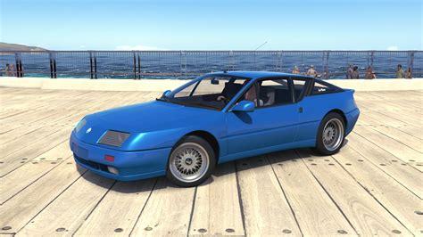 renault car 1990 forza horizon 3 1990 renault alpine gta le mans