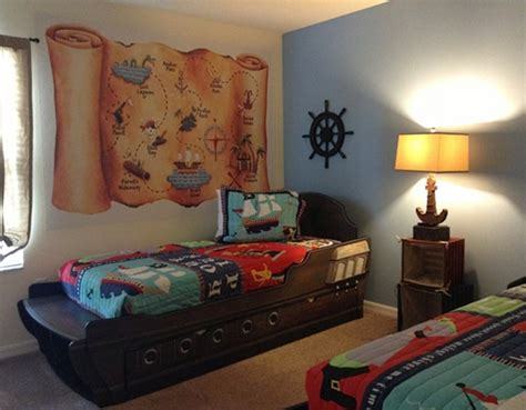 pirate themed room room wall murals theme wallpaper