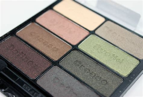 wet n wild comfort zone palette swatches wet n wild 8 eyeshadow palettes swatches photos review