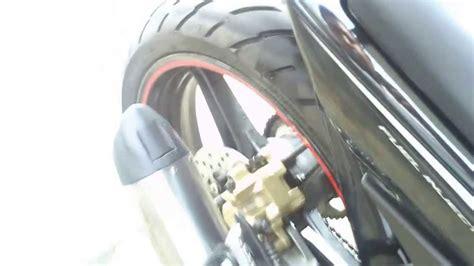 Knalpot Racing Akrapovic For Yamaha Vixion 1 knalpot r9 valencia yamaha new vixion lightning