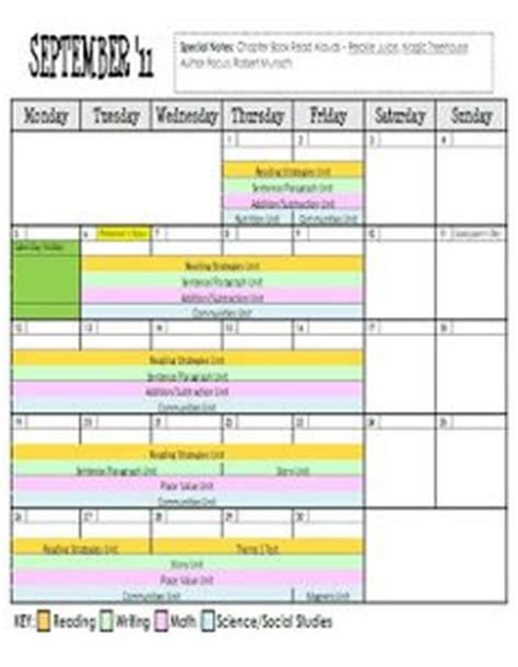 1000 images about long term planning templates on