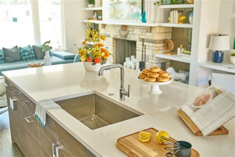 Best Countertop Materials by Best Kitchen Countertop Material 2018 Wow