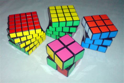 Rubik Yoyo 4x4 Original Quality yay i got 2x2 3x3 4x4 and 5x5 rubiks cube set the