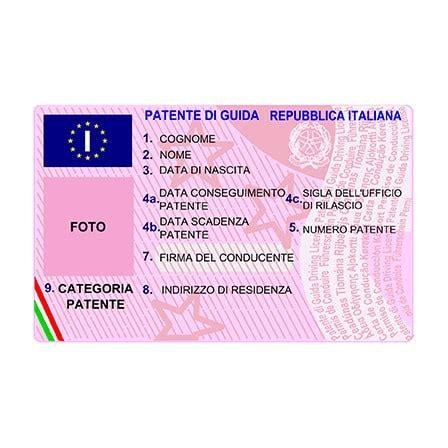 patente duplicabile dall ufficio centrale operativo duplicato patente per smarrimento deterioramento