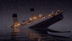 titanic boat sinking gif titanic sinking gifs search find make share gfycat gifs