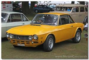Lancia Fulvia Hf Lancia Fulvia Coupe Hf Picture 12 Reviews News Specs