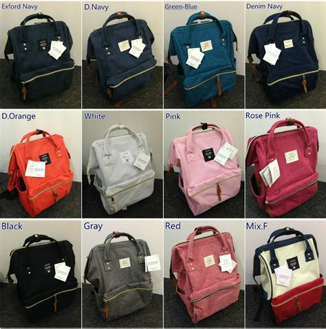 Ready Stock Japan Best Seller Anello Medium Multifungsi An buy local seller japan top selling anello unisex handle backpack deals for only rm159 9 instead