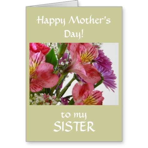 Sister mothers day quotes m4hsunfo